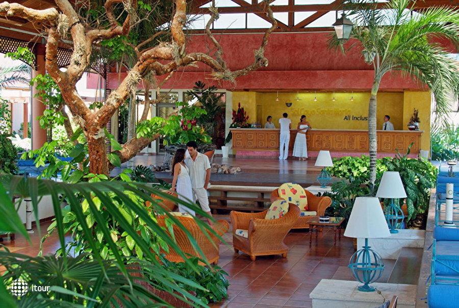 Sol Cayo Santa Maria 69