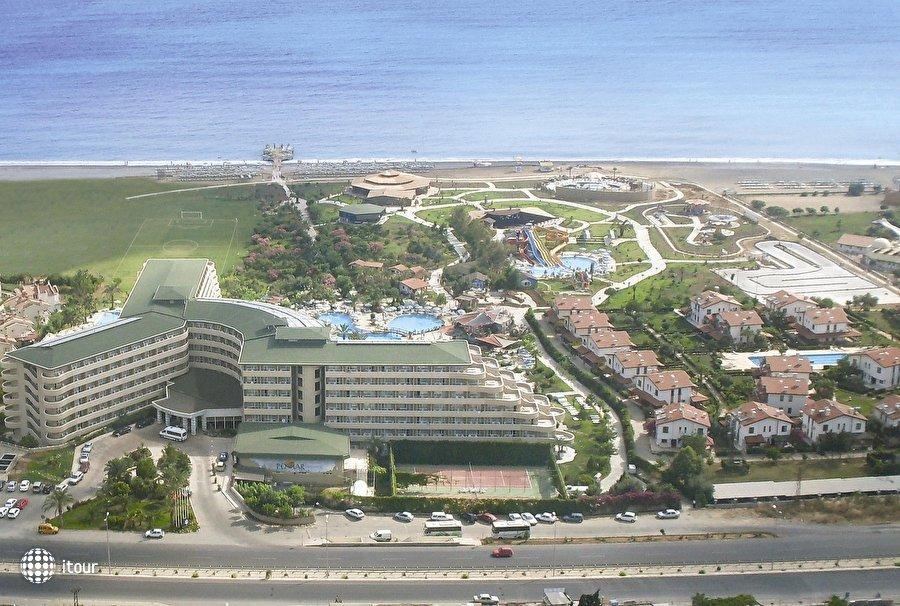 Pemar Beach Resort 1
