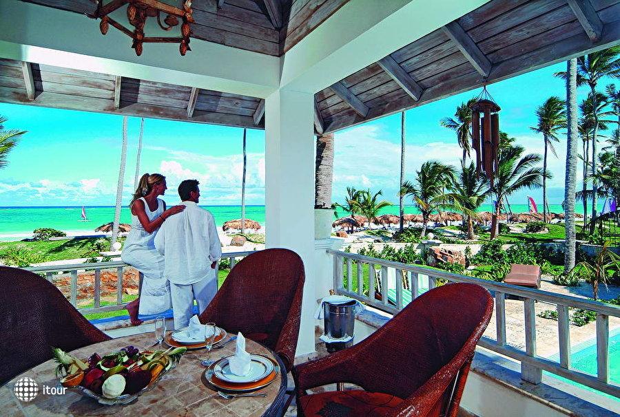 Paradisus Punta Cana 4