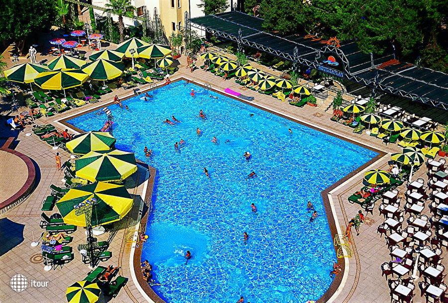 Kaplan Paradise Hotel 4