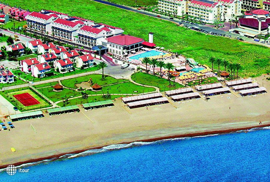 Club Victoria Hotel  1