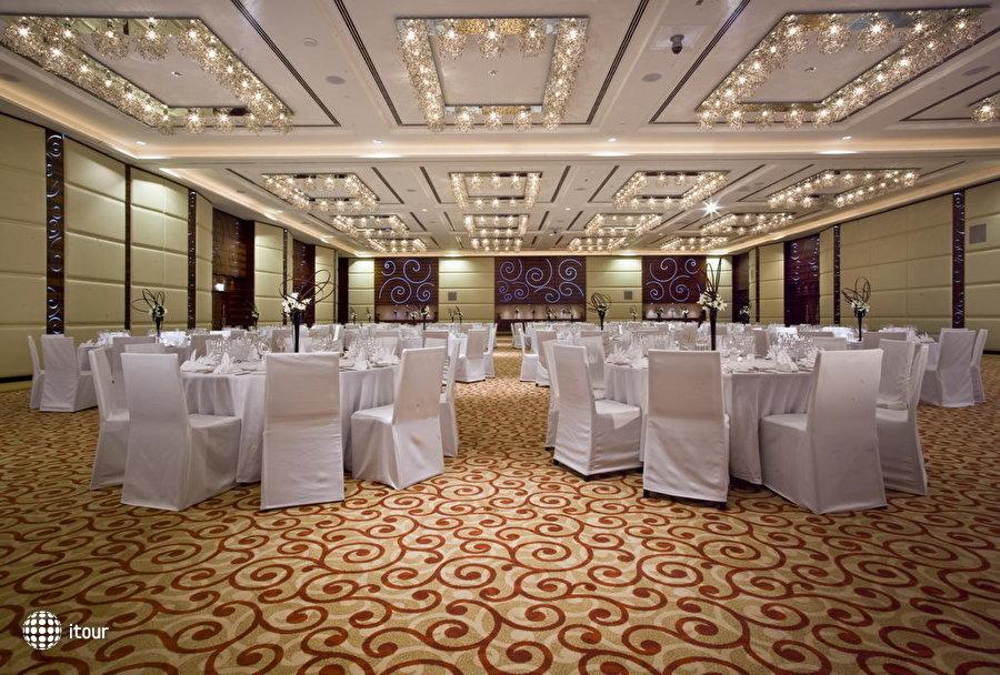 The Westin Dubai Mina Seyahi Beach Resort & Marina 3