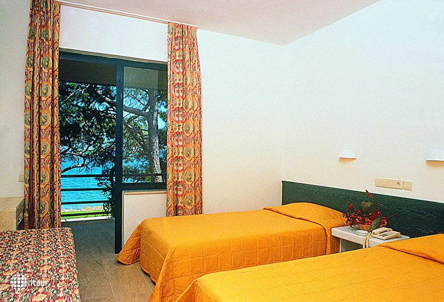 Club Hotel Rama 4