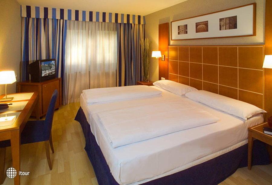 Eurostars Hotel 2