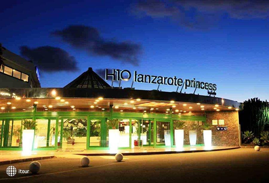 H10 Lanzarote Princess 5