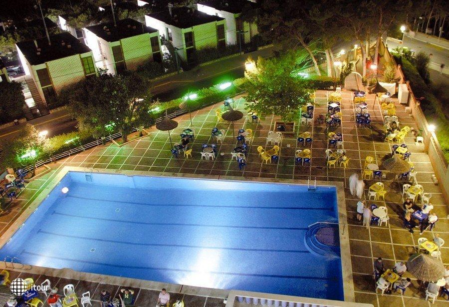 H Top Molinos Park 4