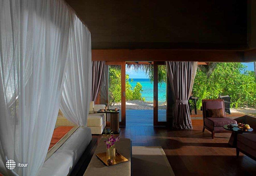 Jumeirah Dhevanafushi 3