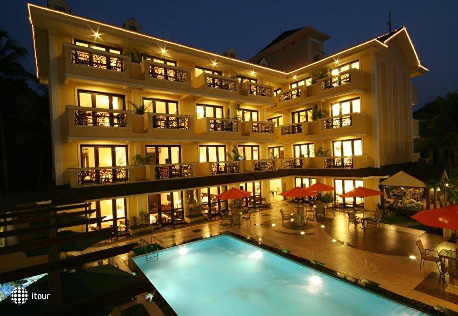 Resort De Coracao 1