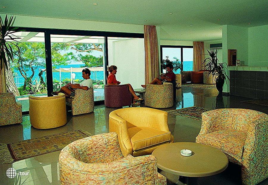 Club Hotel Rama 3