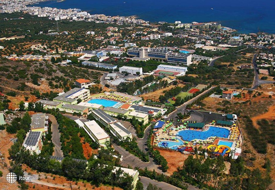Aqua Sun Village (ex. Eri Sun Village & Waterpark) 1