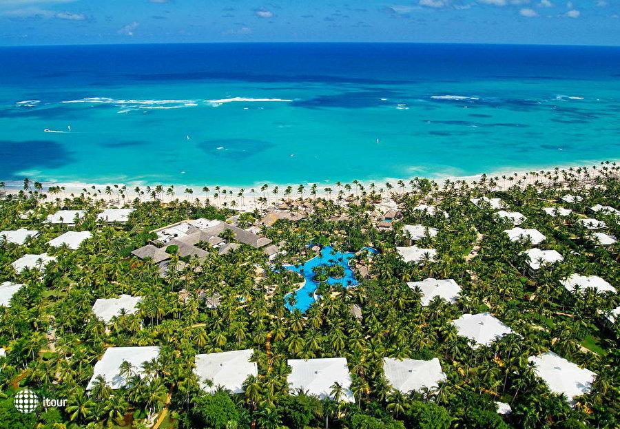 Paradisus Punta Cana 1