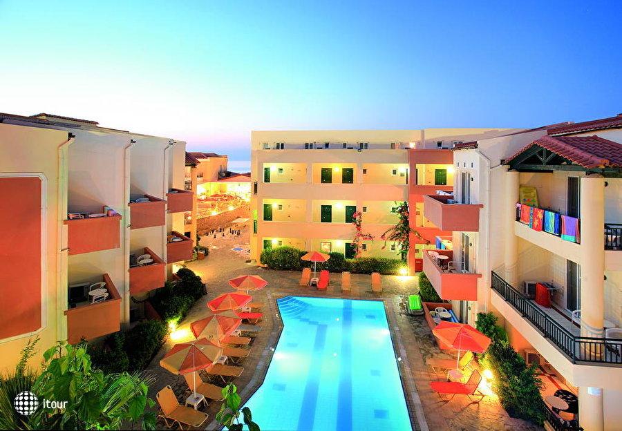Dimitrios Village 1
