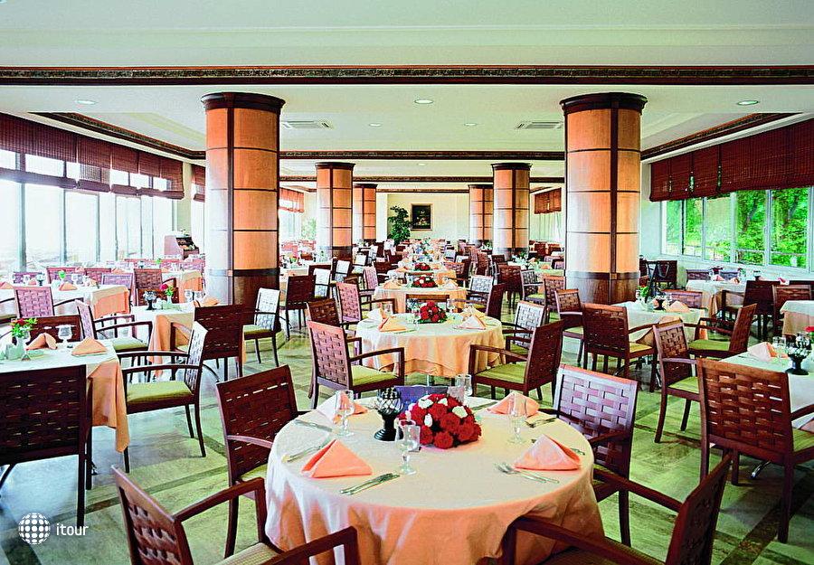 Melas Resort 4