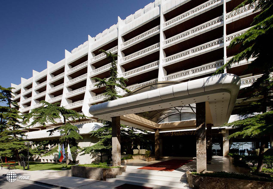 Palace Hotel Sunny Day 3
