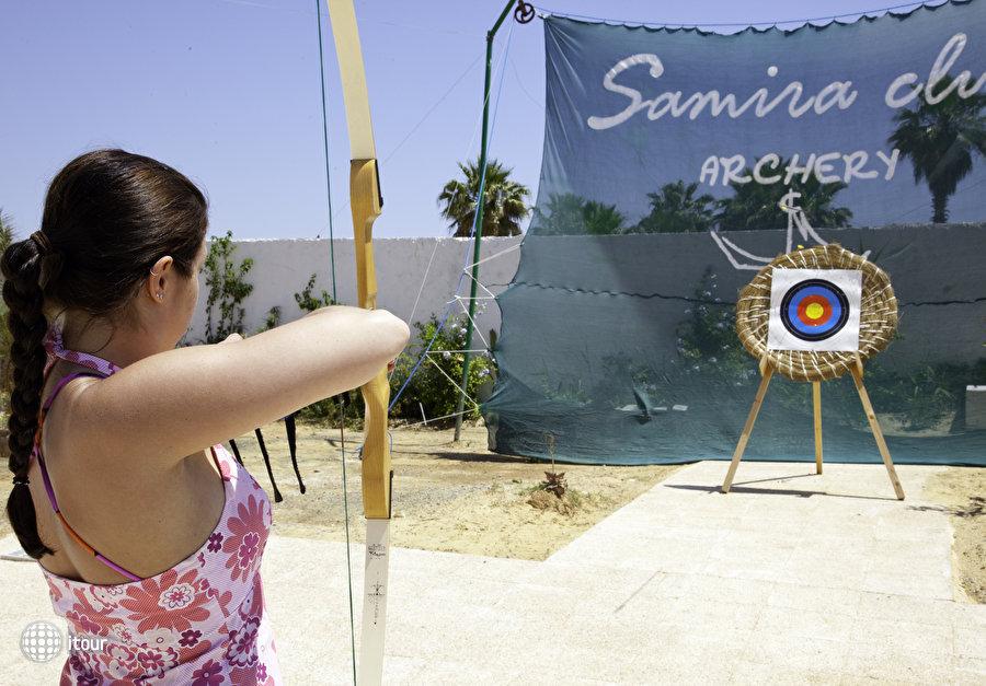 Samira Club 5