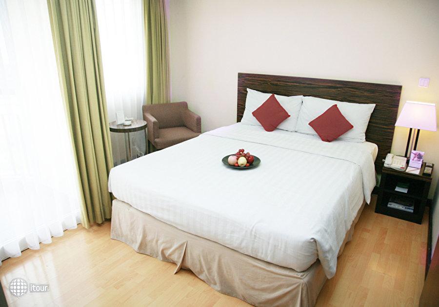 Aston Bandung Hotel & Residence 2