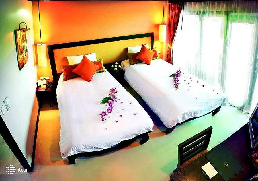 Impiana Resort Chaweng Noi 9