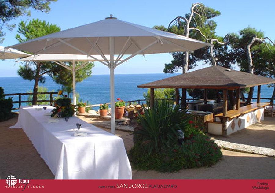 San Jorge Silken Park Hotel 7