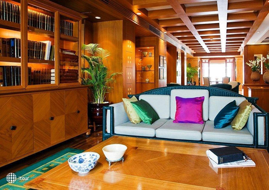 Chiva Som Resort & Spa 10