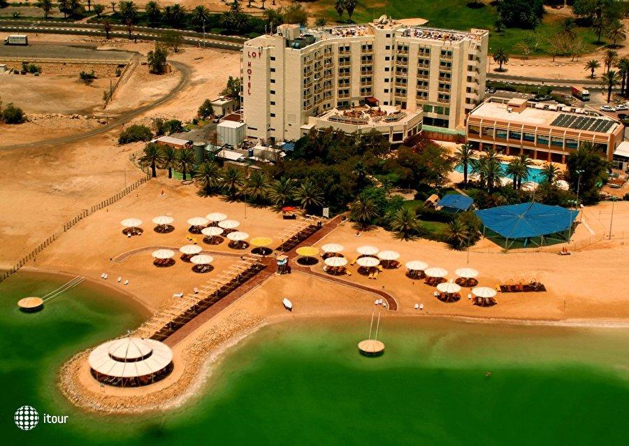 Lot Spa Hotel 1