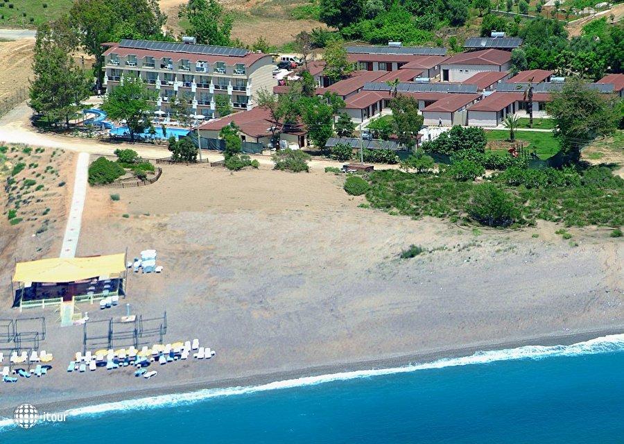Aperion Beach 2