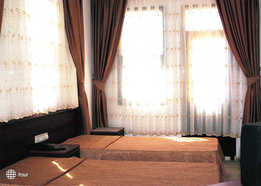 Club Hotel Ulaslar 2