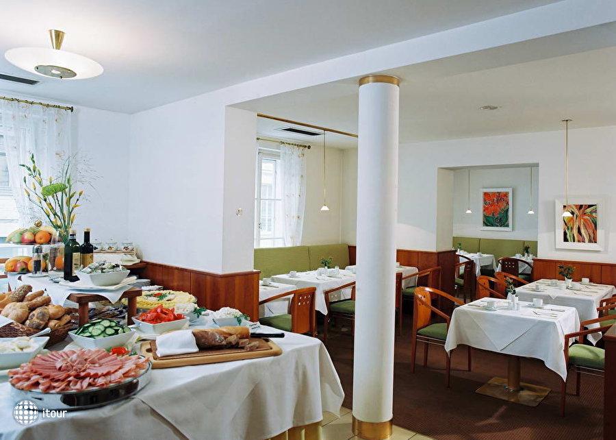 Best Western Hotel Tigra 5