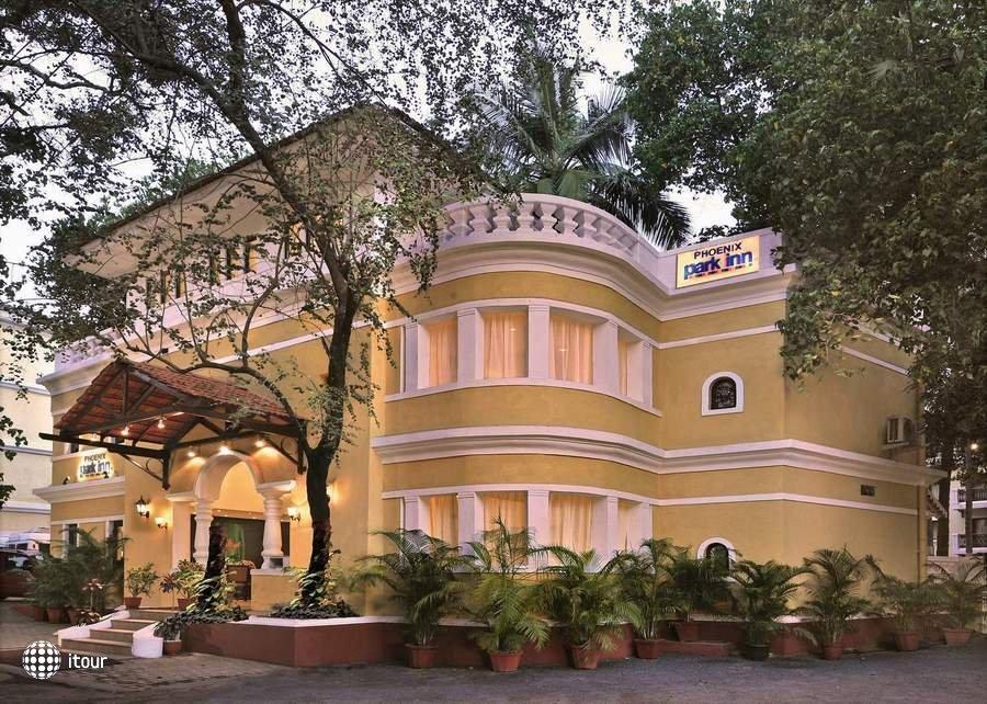 Phoenix Park Inn 3