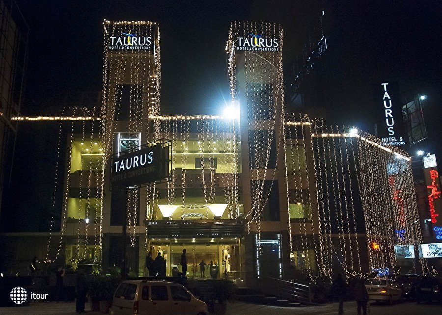 Taurus Hotel & Conventions 5