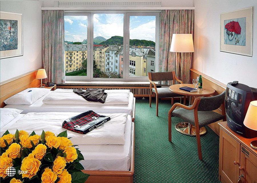 Best Western Hotels Imlauer-stieglbraeu 7