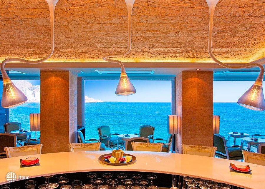 Villa Venecia Boutique Gourmet 3