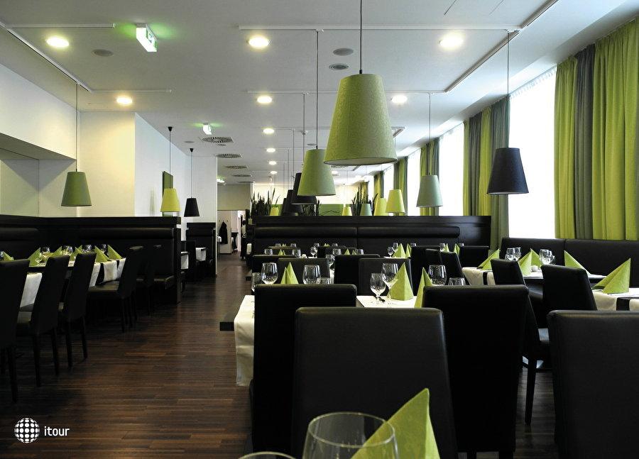 Rainers Hotel 2