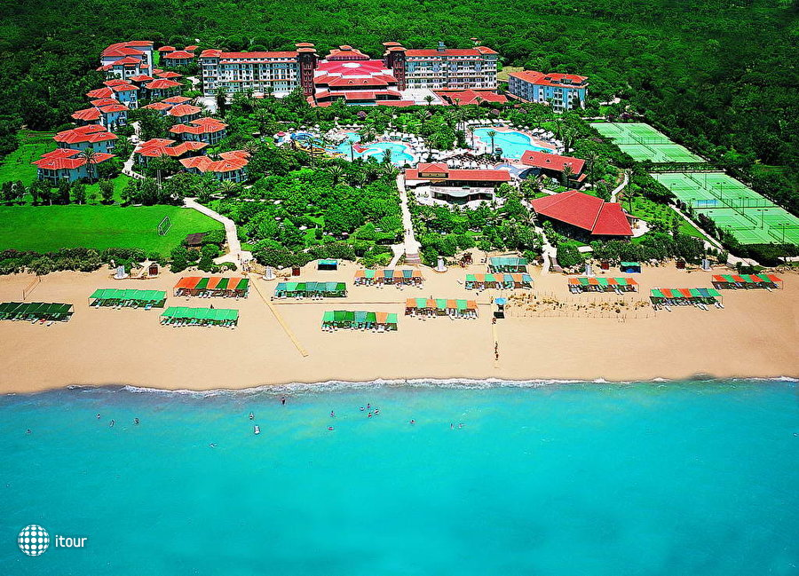 Belconti Resort Hotel 1