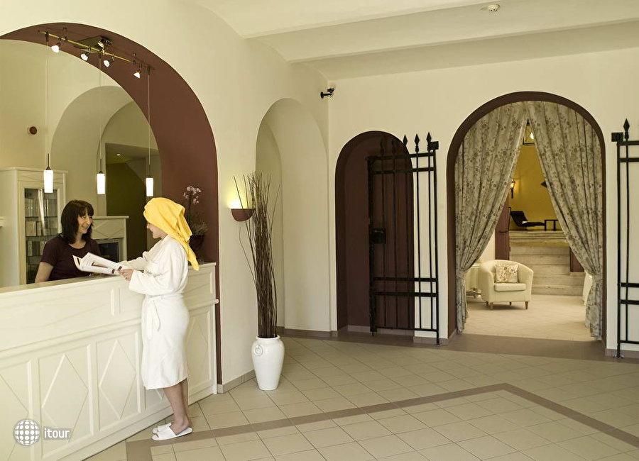 Grand Hotel Sauerhof 4