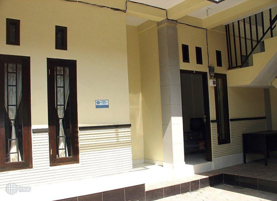 Gong Segara Homestay 10