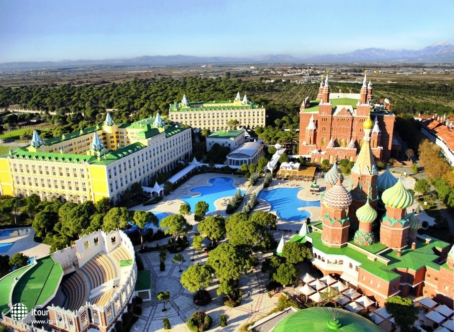 Wow Kremlin Palace 1