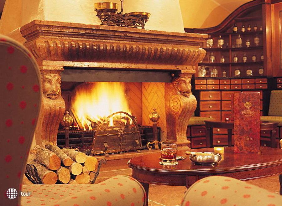 Hoteldorf Gruener Baum 9