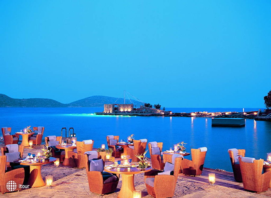 Elounda Beach 8