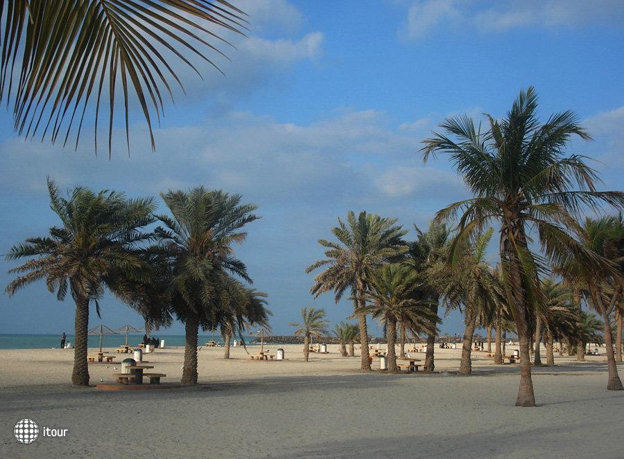 Shatee Al Raha Hotel Apartments 7