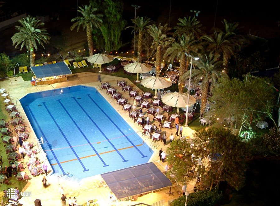 Lot Spa Hotel 5