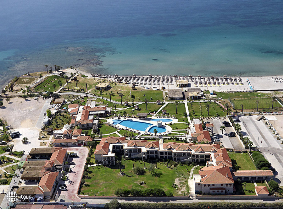 Alacati Beach Resort 7