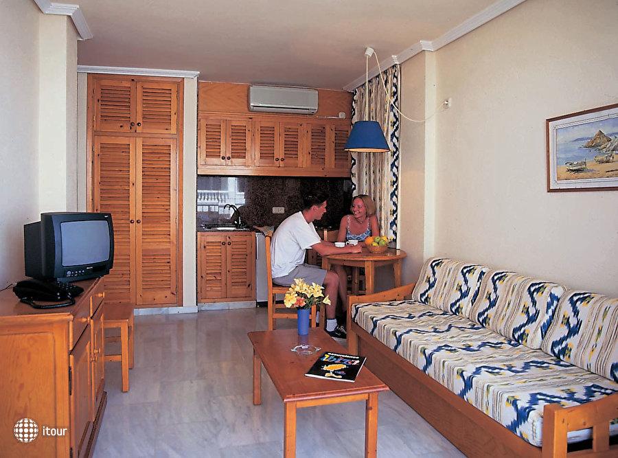 Playa Sol 4