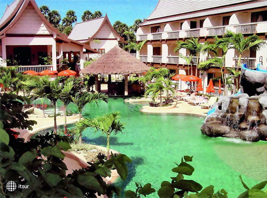 Centara Kata Resort Phuket 1