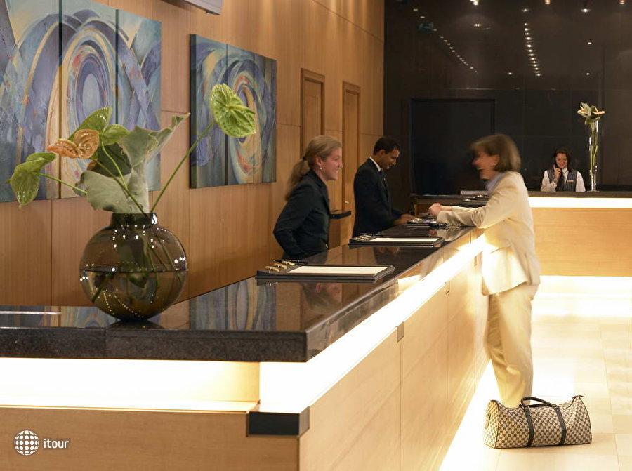 Hilton Vienna 10