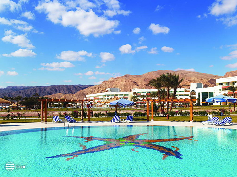Movenpick Resort Taba 4