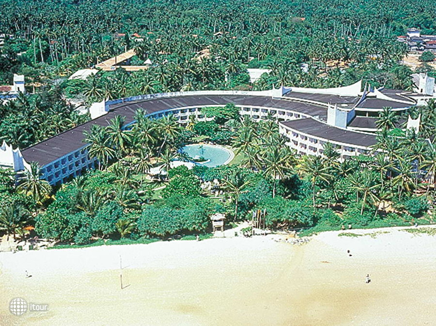 Riverina Hotel 4