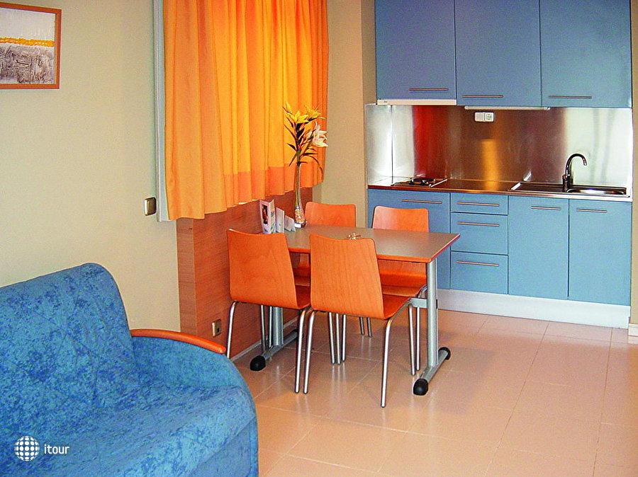 Nostre Mar Apartaments 1