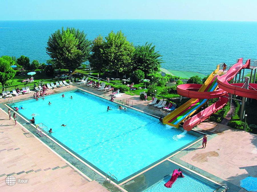 Nazar Beach Hotel 2