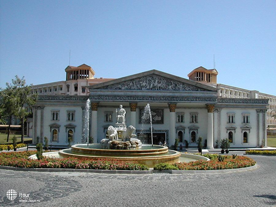 Cesars Temple Deluxe Hotel 8