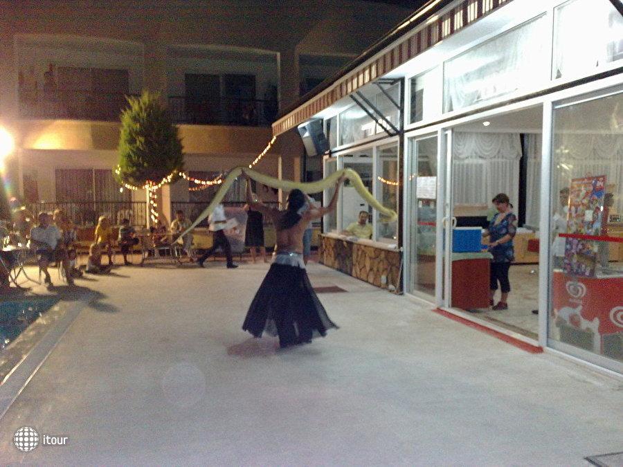 Hotel Sayanora Park 7